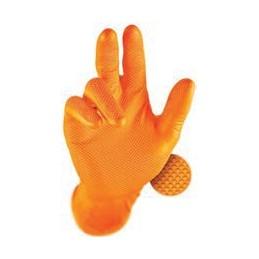 50 gants jetables - Nitrile...