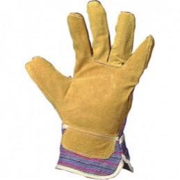Paire de gants docker...