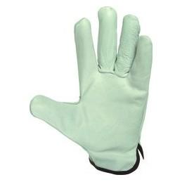 Paire de gant maitrise cuir...