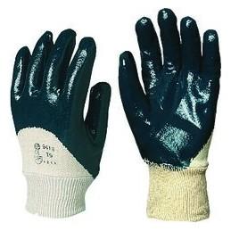 Paire de gants nitrile T10