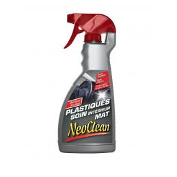 NETTOYANT PLASTIQUES -...