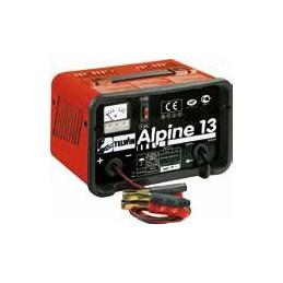 Chargeur 12V alpine 13