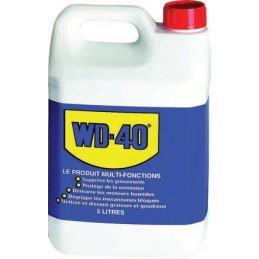 BIDON 5L WD40