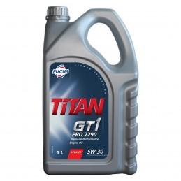 TITAN GT1 PRO 2290 SAE...