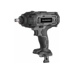 La clé à chocs 20V (sans batterie ni chargeur)